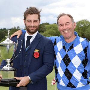 Hampshire IOW & CI Amateur Championship