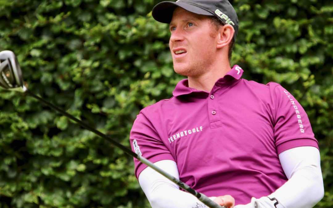 Wright way to go about tackling Hoylake in the Walker Cup