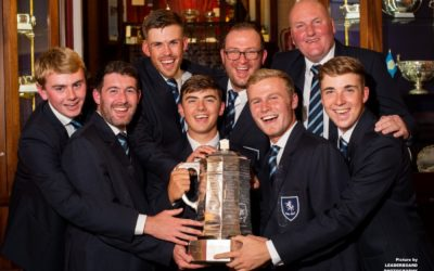 Cool Quinney crowns Kent's first English County Finals win since Chapman and Co.