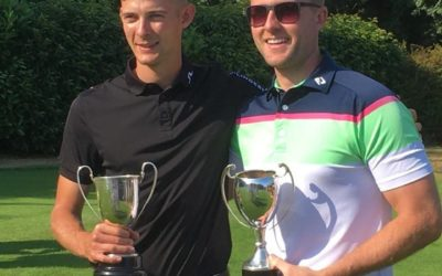 Knight dreams of English Champion Club and Sevens double with James Braid's help