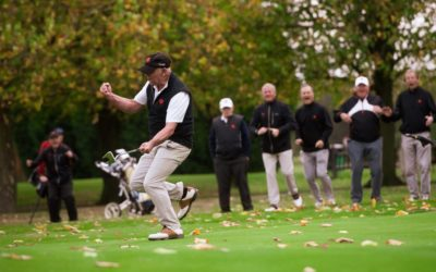 Sussex Seniors desperate to make it third time lucky as Effingham hosts the finals