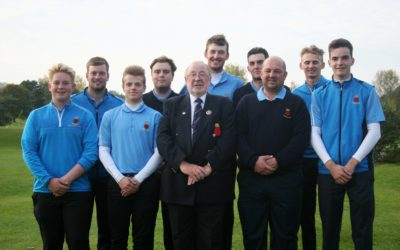 County captain Dawson backs old guard but will blood young players during season