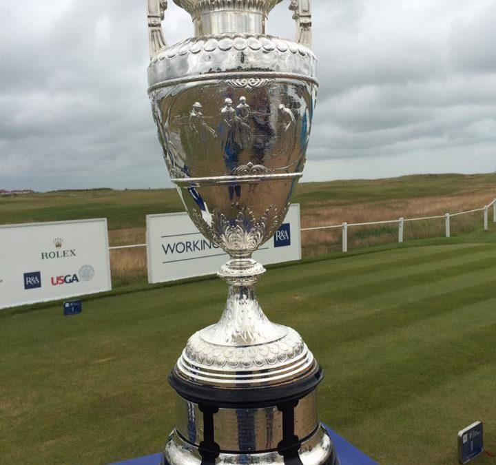 Will Amateur Championship 'return to straight knockout format' at Birkdale?