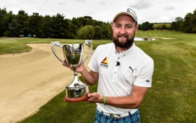 Ex-champion Archibald returns to amateur ranks after falling back in love with game