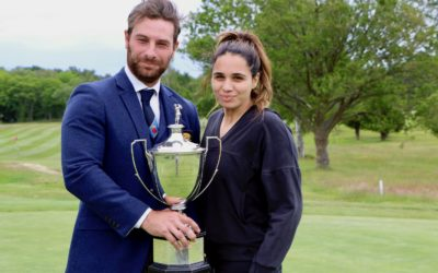 Nappy factor and 2019 wins have lifted Toby's Burden in top level golf