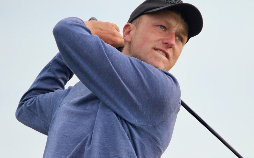 Matthews Green with envy leading in-form Hampshire at South East Boys Qualifier