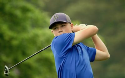 Slow start hampers Hampshire at South East Boys Qualifier