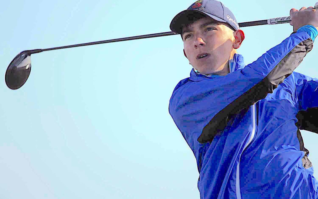 Dawson goes with young guns believing birdies will be required to win six-man